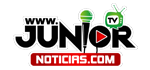 Junior TV Noticias Retina Logo